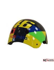 Child Helmet Kiddimoto Valentino Rossi VR46