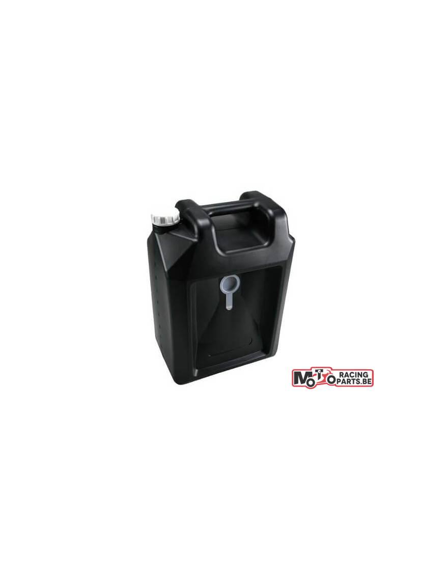 Jerrycan engine oil drain 10L