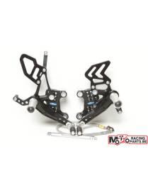 Rear set PP Tuning KTM Super Duke 990 (2006-2012) revers shift