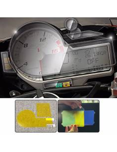Screen protector BMW S1000RR / S1000XR 2015 to 2017