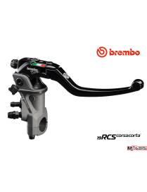 Brake master cylinder Brembo PR19 RSC Corsa Corta