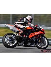 Seat undertray Motoforza Yamaha YZF-R6 2008 to 2016