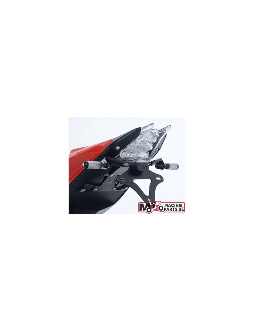 Support de plaque R&G BMW S1000R 2015 à 2018