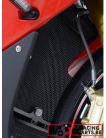 Grille de protection radiateur eau BMW S1000RR 2015 à 2018