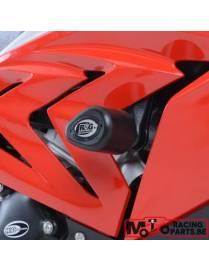 Protection anti-chute supérieur R&G Aéro BMW S1000RR 2015 à 2018