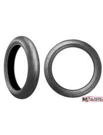 Front Tyre Bridgestone 120/70/17 R11 Soft
