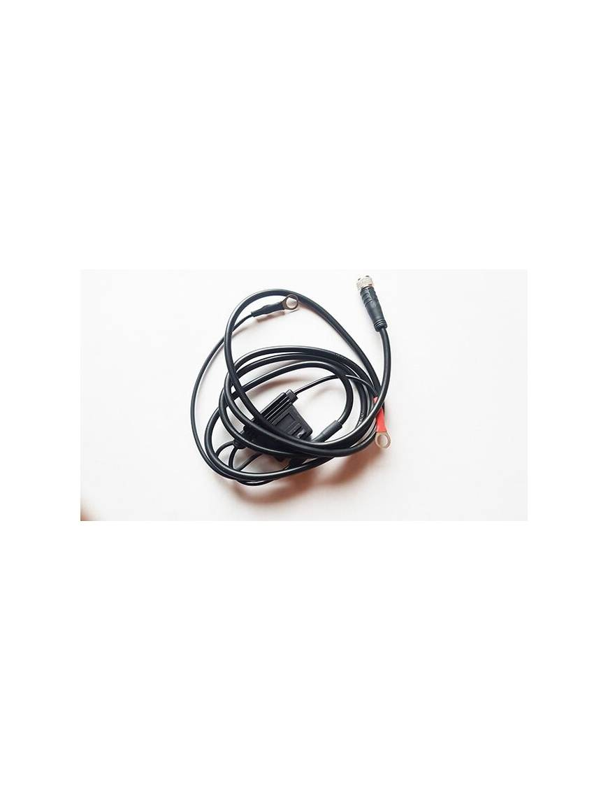 Kit cable alimentation Starlane Stealth GPS-3 / GPS-4