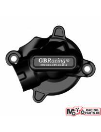 Protection carter pompe à eau GB Racing Suzuki GSX-R 1000 2017 à 2018