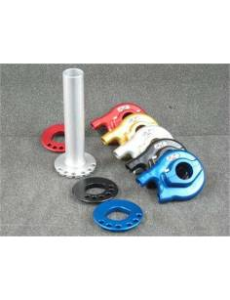 Poignée de gaz tirage rapide Robby Moto type 1