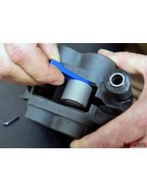 Mini extracteur de piston d'étrier de frein Motio Pro