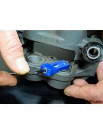 Mini brake caliper piston extractor Motion Pro