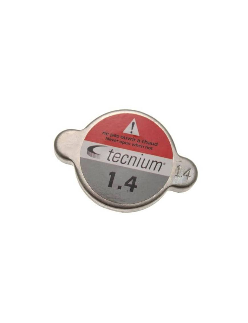 Bouchon radiateur Tecnium 1.4 Bar Japonaise
