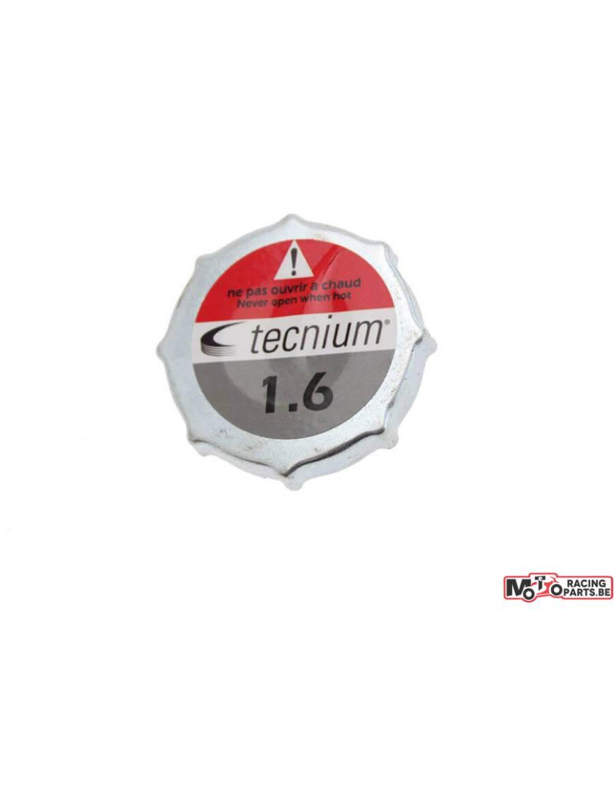 Bouchon radiateur Tecnium 1.6Bar Japonaise
