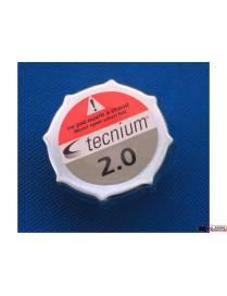 Radiator cap Tecnium 2.0 Bar KTM / Husaberg