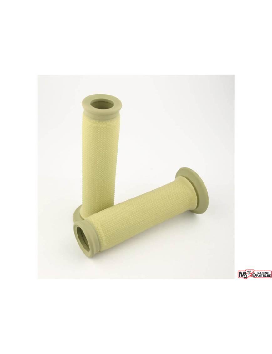 Poignées revêtement Renthal Kevlar Grip Tech Dual Serie
