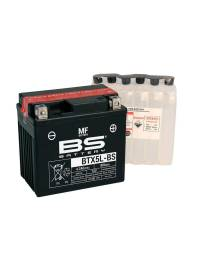 Batterie BS BTX5L-BS 4Ah 12V 113x70x105mm