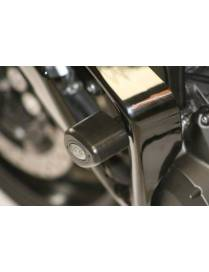 Protection anti-chute supérieur R&G Aéro Yamaha FZ6 2004 à 2008