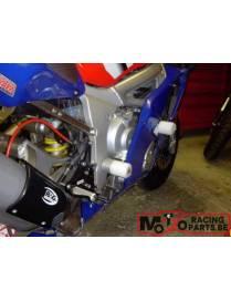 Protection anti-chute supérieur R&G Aéro Yamaha YZF-R6 1999 à 2002