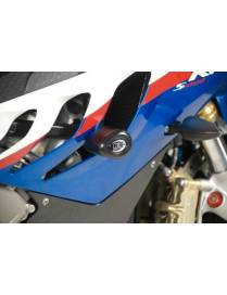 Aero crash protectors (Uppers) BMW S1000RR 2010 to 2011