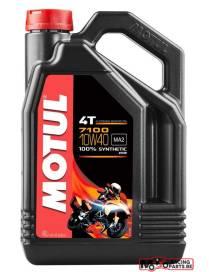 Motul 300V 10W40 Oil - 4 Liter