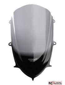 Windshield MRA Racing Yamaha YZF-R6 2017 to 2018 + 80mm