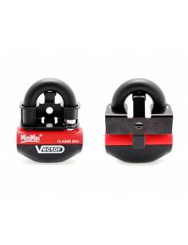 Bloque-disque acier cémenté Vector Mini Max+ Ø16mm/47X40mm