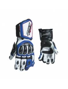 Gloves RST Tractech Evo Race 3 Blue
