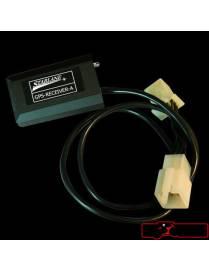 Récepteur GPS Starlane Plug & Play - Aprilia RSV4 jusque 2016