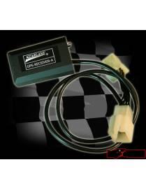 Récepteur GPS Starlane Plug & Play - BMW S1000RR 2009 à 2018