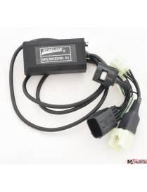 GPS Receiver Starlane Plug & Play - Yamaha YZF-R1/R1M 2015 to 2018