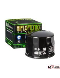 Oil filter BMW HF160 BMW
