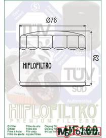 Filtre à huile BMW HF160
