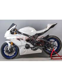 Fairing conversion kit Yamaha YZF-R6 08/16 to 2018