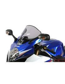 Bulle MRA racing Suzuki GSX-R 1000RR 2007 à 2008