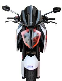 Windscreen MRA Sport for KTM Super Duke 1290 R 2017 to 2018