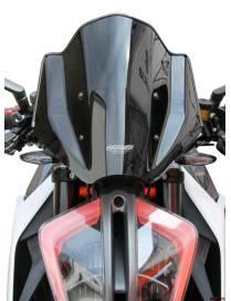 Windscreen MRA Sport for KTM Super Duke 1290 R 2017 to 2018