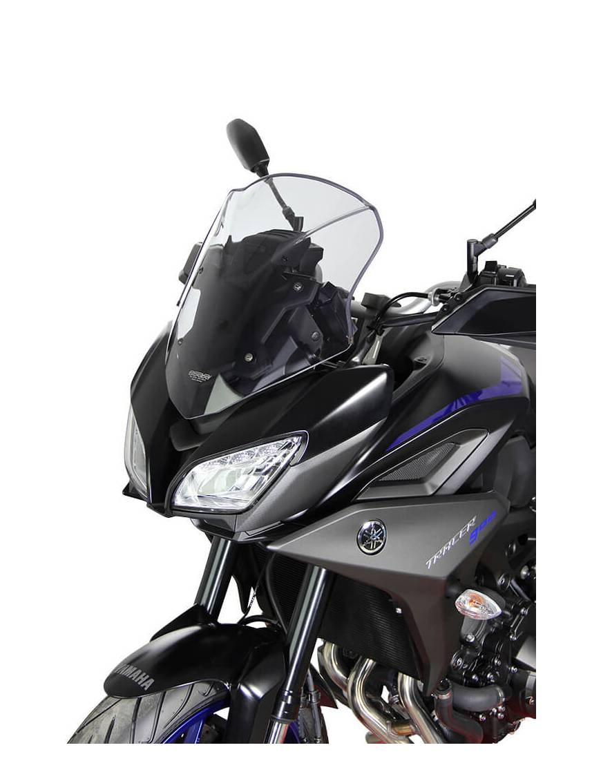 YAMAHA TRACER 900 //GT MRA 18 MT-09 Spoiler tour