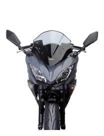 Windscreen MRA Racing for Kawasaki Ninja 650 2017 to 2018