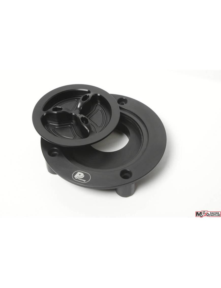 Bouchon réservoir PP Tuning Honda CBR 600RR / CBR 1000RR / VTR