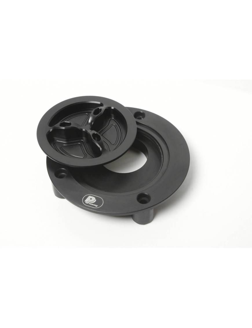 Bouchon réservoir PP Tuning Kawasaki ZX-6R 07/16 - ZX-10R 06/18