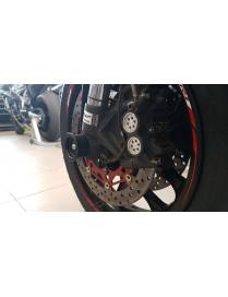 Protection fourche PP Tuning Yamaha YZF-R1 15-18 / YZF-R6 17-18