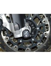 Fork protection R&G BMW F800GS 2008 à 2012