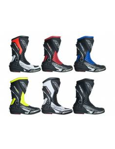 Boots RST Tractech Evo III