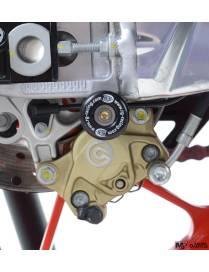 Diabolo de bras oscillant R&G M8