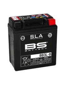 Batterie BS BB3L-B SLA 3Ah 12V 99x56x110mm