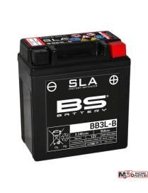 Battery BS BB3L-B SLA 3Ah 12V 99x56x110mm