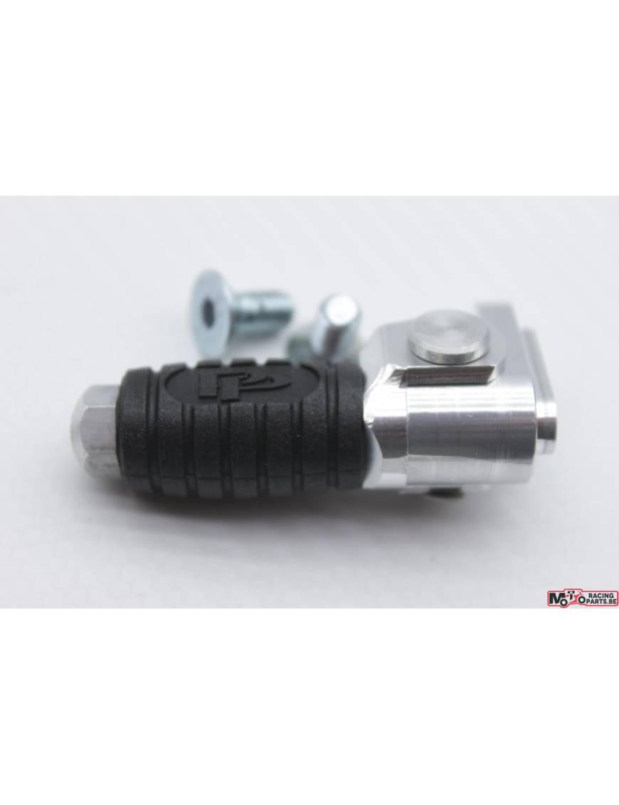 Embout sélecteur / pédale de frein Repliable PP Tuning