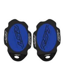 Knee sliders RST - Blue