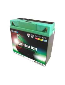 Shido Lithium Battery LION 51913-S 12V 7,5Ah