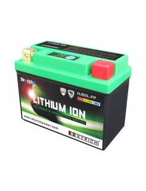 Batterie Lithium Ion Skyrich B5L 12V 1,6A